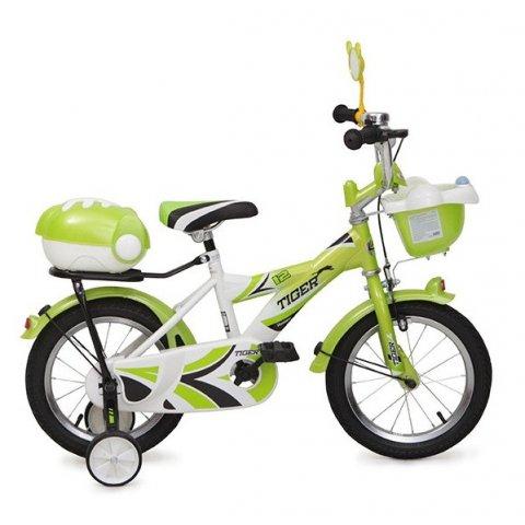 "Детски Велосипед - Tiger 14"""