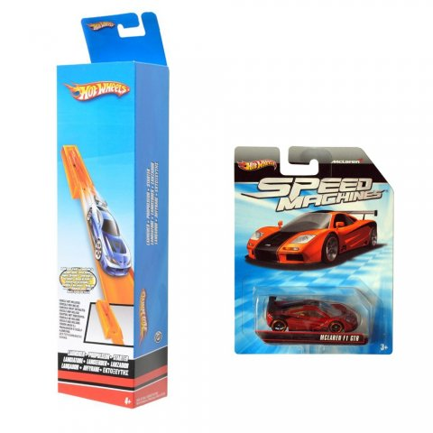 Hot Wheels 731057-1/CH