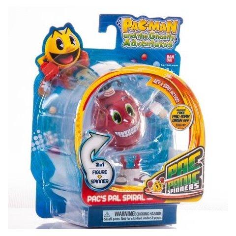 Pac - Man - 38900- 3