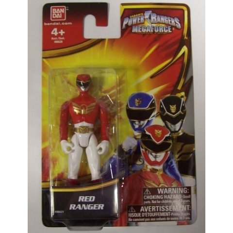 Power Rangers - 88620- 3