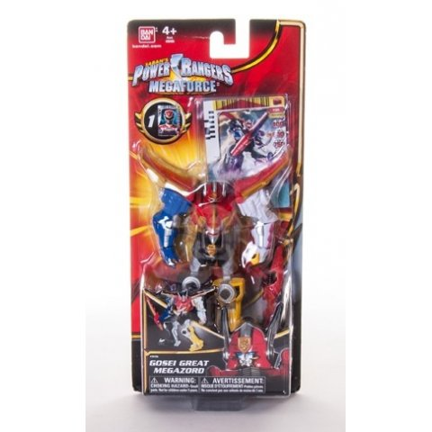 Power Rangers - 35155- 2