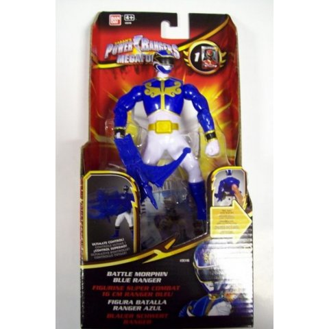 Power Rangers - 35140-2