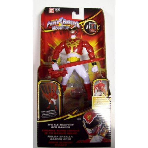 Power Rangers - 35140-3