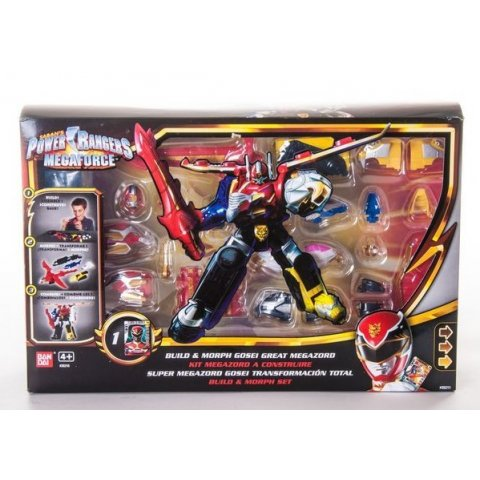 Power Rangers - 35210
