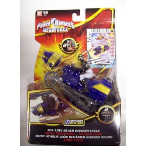 Power Rangers - 35070-1