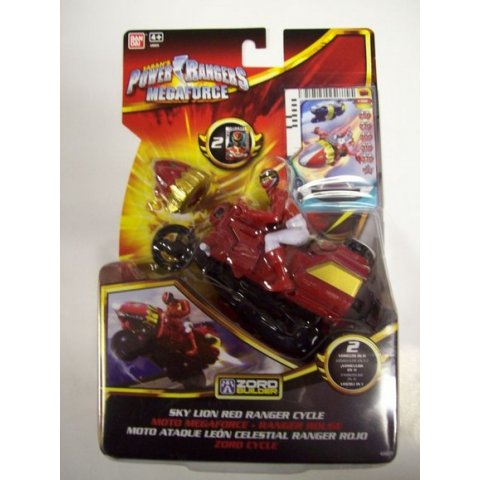 Power Rangers - 35070-2