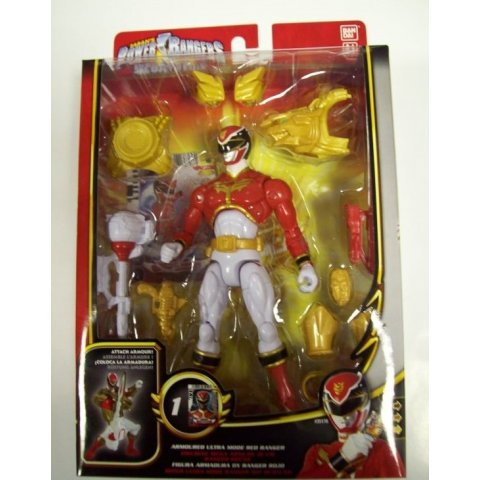 Power Rangers - 35175