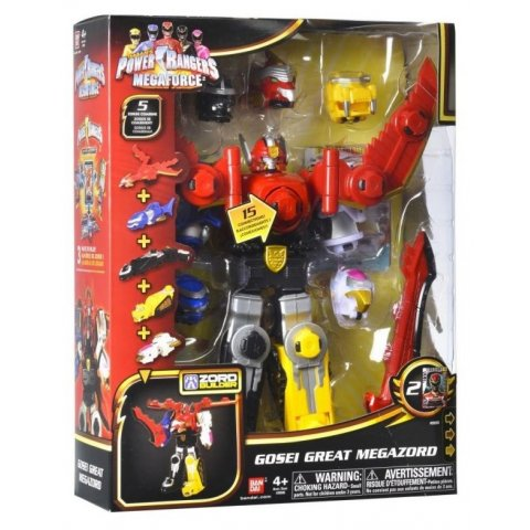 Power Rangers - 35095