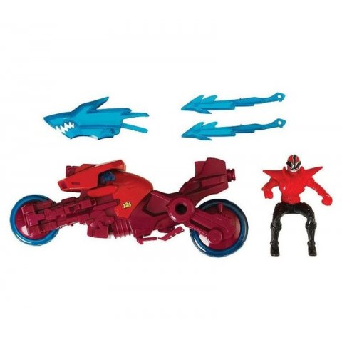 Power Rangers - 31750-3