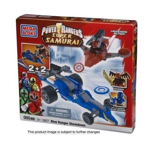 Power Rangers - 05826-2