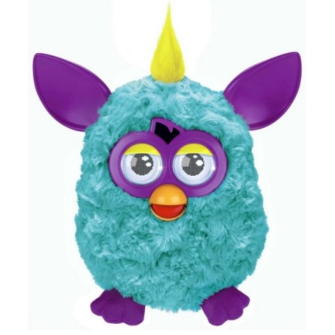 Furby - 39834 - 1