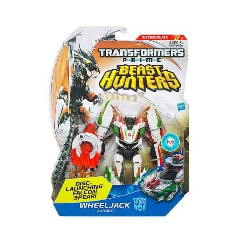 Transformers - A1518-4