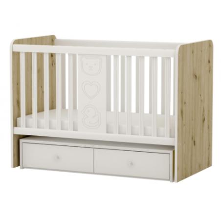 Arbor - Детско легло - люлка Рини Фън Артизан