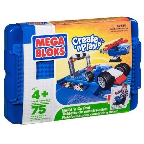 Mega Bloks - 00297