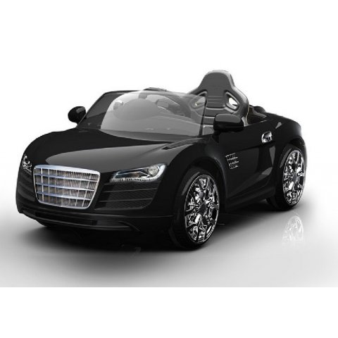 Акумулаторна кола - DK-F001 - 12V - Черна