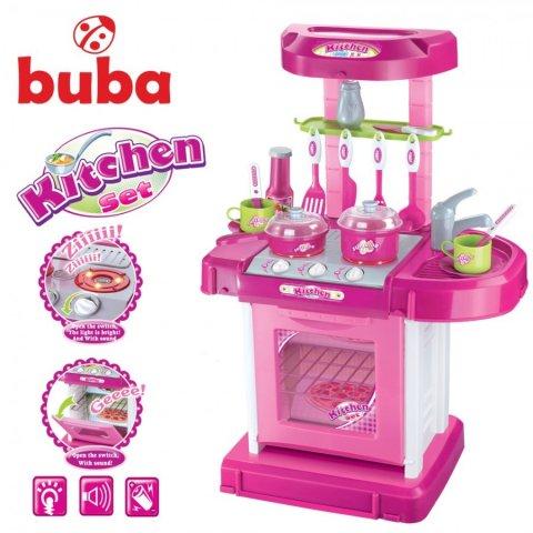 Buba - B008-58