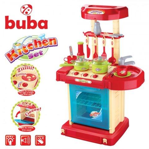 Buba -B008-58А