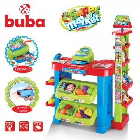 Buba - B008-85