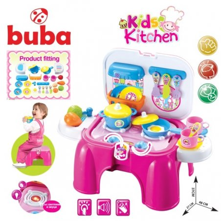 Buba - B008-93