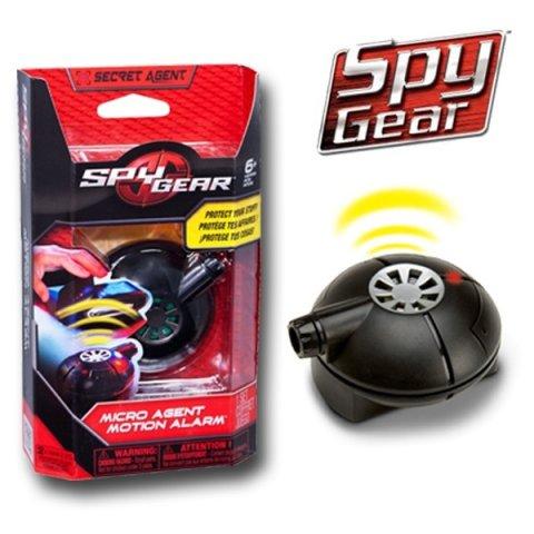 Spy Gear - 70409-1