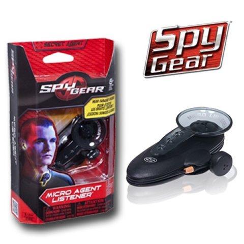 Spy Gear - 70409-3