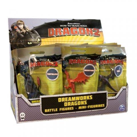Dragons - 66562