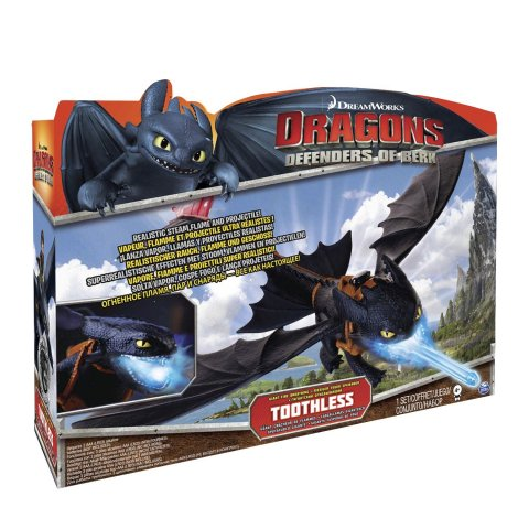 Dragons - 66555