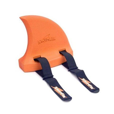 SwimFin - SF-0004-Orange