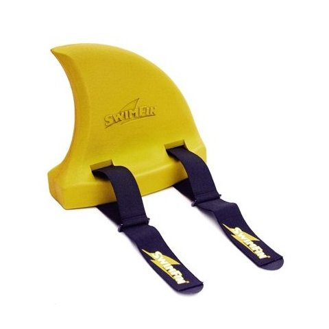SwimFin - SF-0006-Yellow