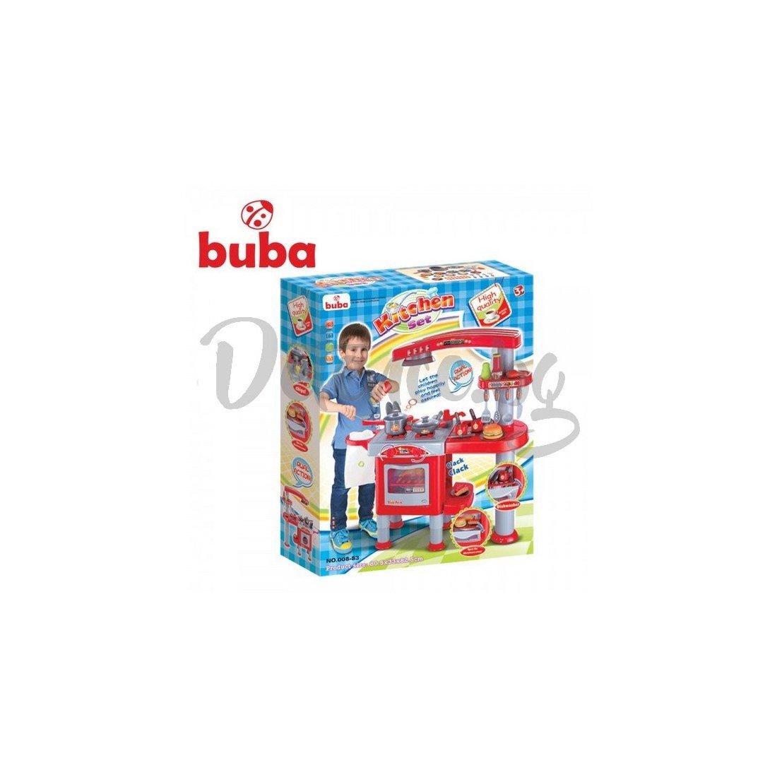 Buba - B008-83