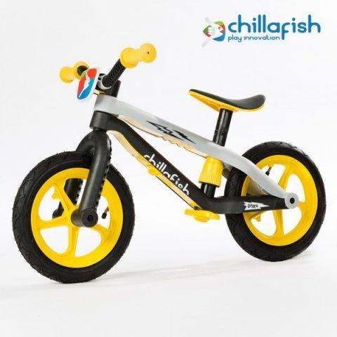 Chillafish - CPMX01YEL