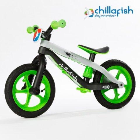 Chillafish - CPMX01LIM