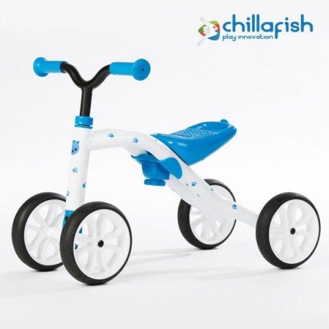 Chillafish - CPQD01BLU