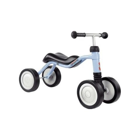 Puky - Велосипед за балансиране Wutsch