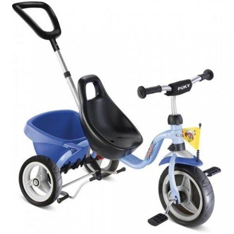 Puky - Детско колело триколка - CAT 1 S