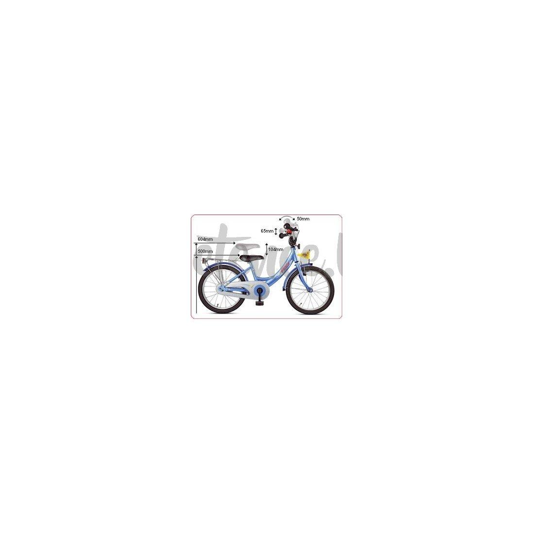 Puky - Велосипед ZL 16 Alu