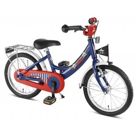 Puky - Велосипед ZL 16 Alu Capt'n Sharky
