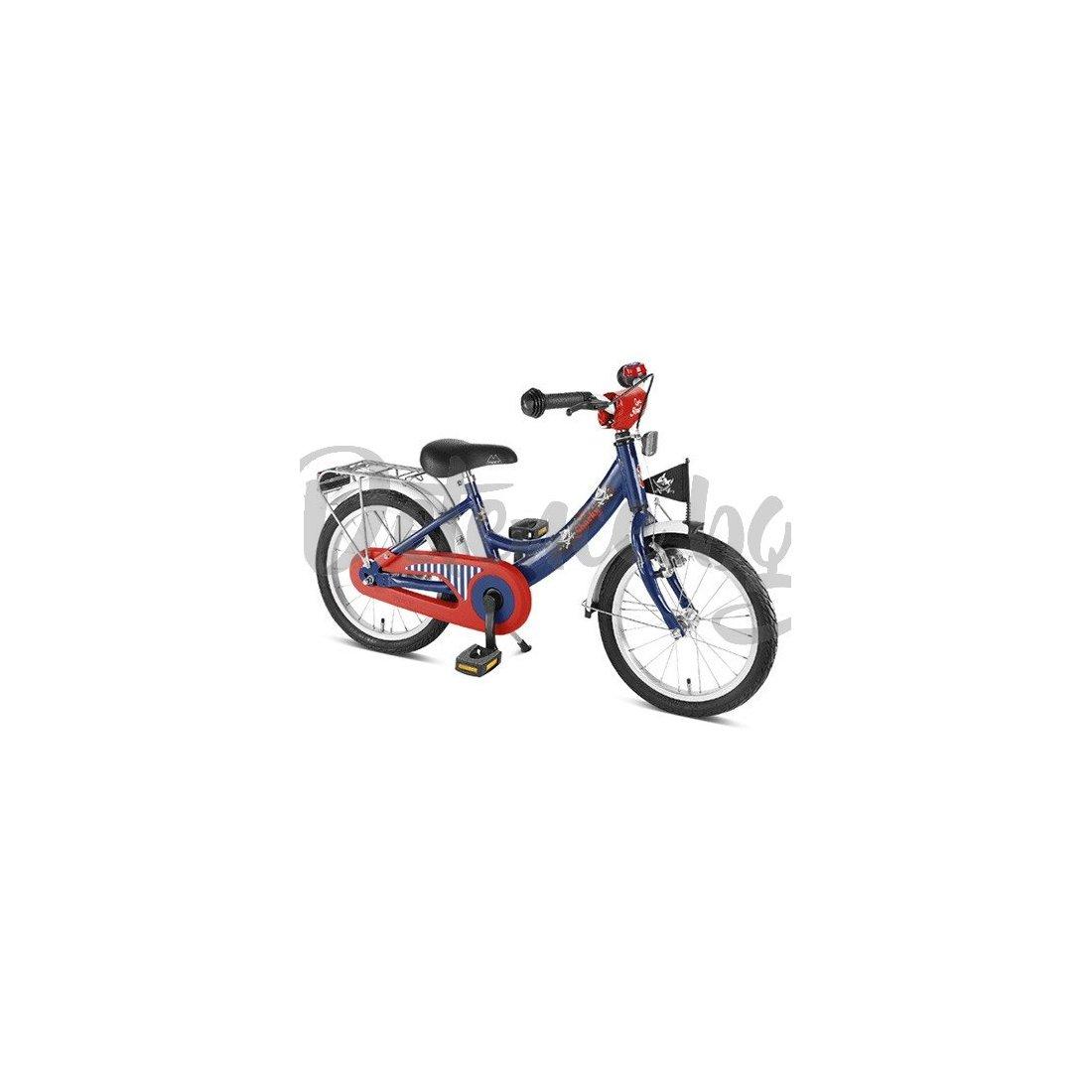 Puky - Велосипед ZL 18 Alu Capt'n Sharky