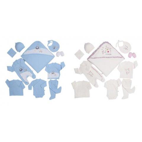 Sevi Baby - 4316SB