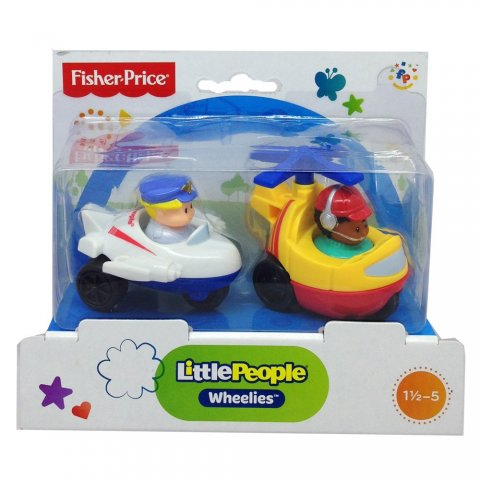 Fisher Price - 166779CH