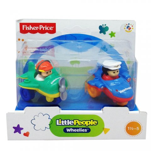Fisher Price - 166779-2CH