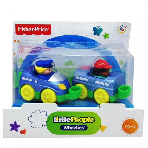 Fisher Price - 166779-3CH