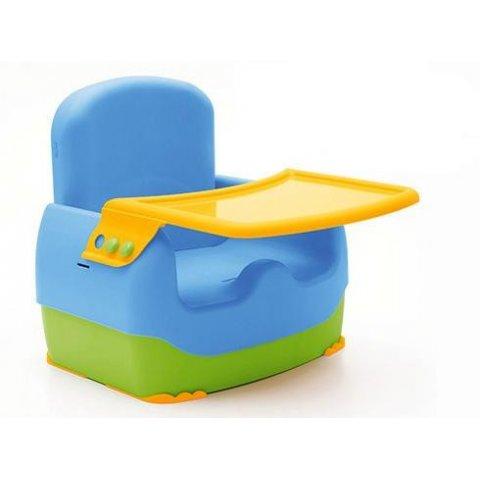 KidsKit - Столче за хранене Kids' Friendly Booster