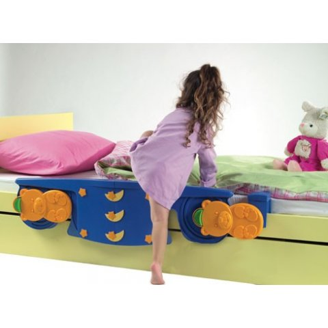 KidsKit - Предпазна бариера за легло Sleep Safe