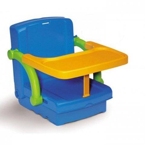 KidsKit - Столче за хранене Hi-Seat