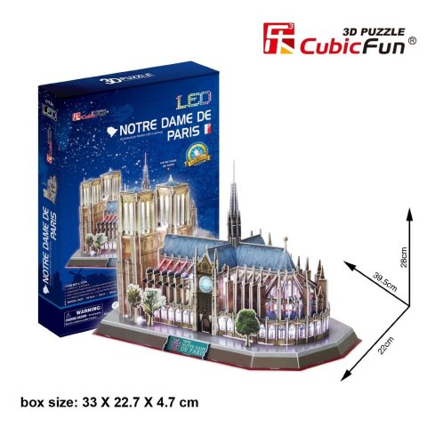Cubic Fun - L173h