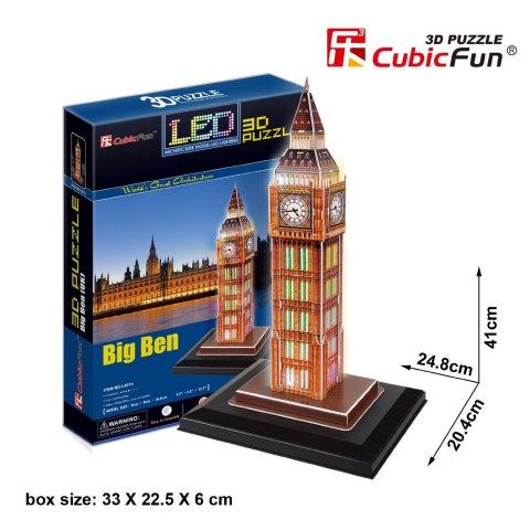 Cubic Fun - L501h