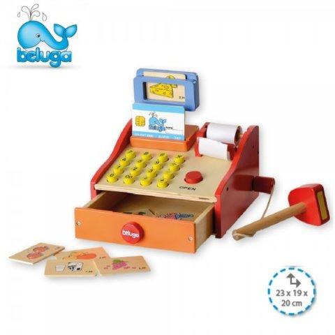 Beluga - 77027