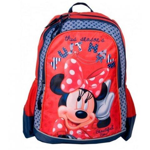 PASO - Ученическа раница Disney minnie