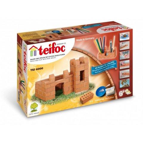 Teifoc - TEI4000